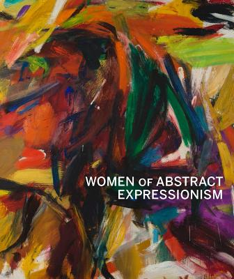 Image for Women of Abstract Expressionism