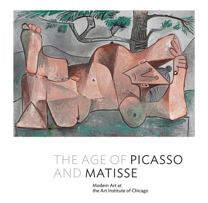 Image for AGE OF PICASSO AND MATISSE : MODERN ART