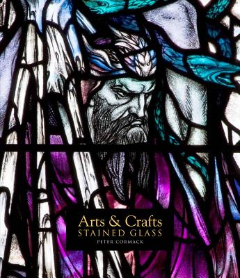 Image for Arts & Crafts Stained Glass