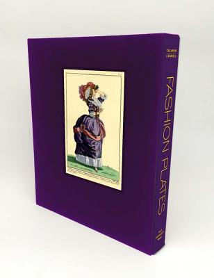 Image for Fashion Plates: 150 Years of Style