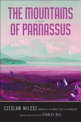 Image for The Mountains of Parnassus (The Margellos World Republic of Letters)
