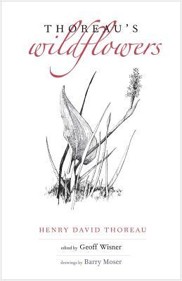 Thoreau's Wildflowers, Henry D. Thoreau