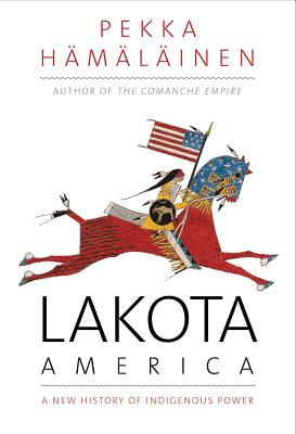 Image for Lakota America: A New History of Indigenous Power (The Lamar Series in Western History)