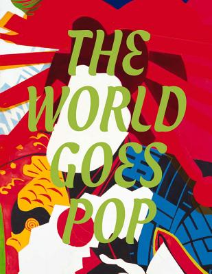 Image for The World Goes Pop