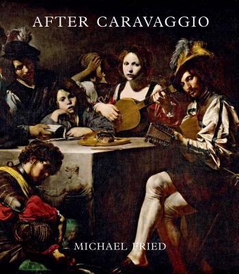 Image for After Caravaggio