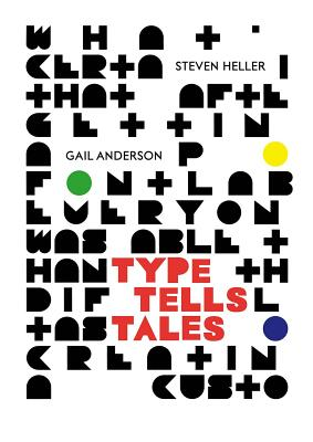 Image for Type Tells Tales