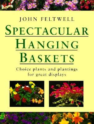 Image for Spectacular Hanging Baskets