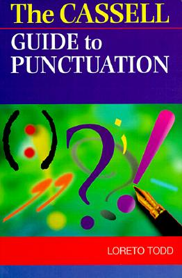 Image for Cassell Guide to Punctuation