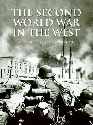 Image for The Second World War in the West