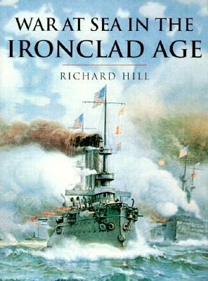 Image for War At Sea In The Ironclad Age
