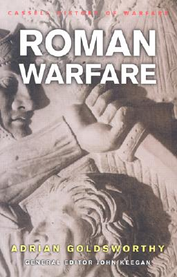 Image for History of Warfare: Roman Warfare