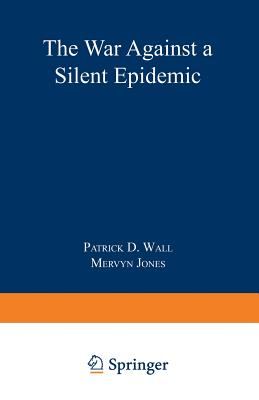 Image for Defeating Pain: The War Against a Silent Epidemic