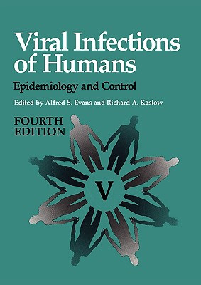 Image for VIRAL INFECTIONS OF HUMANS EPIDEMIOLOGY AND CONTROL