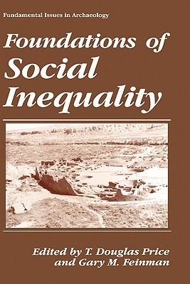 Foundations of Social Inequality (Fundamental Issues in Archaeology)