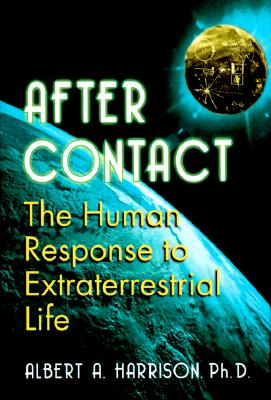 After Contact, Harrison, Albert A.