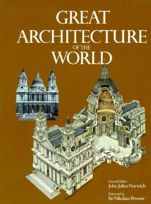 Image for Great Architecture Of The World (A Da Capo paperback)