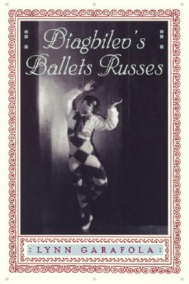 Image for DIAGHILEV'S BALLETS RUSSES