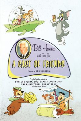 A Cast Of Friends, Hanna, Bill