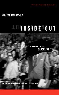 Image for Inside Out: A Memoir Of The Blacklist