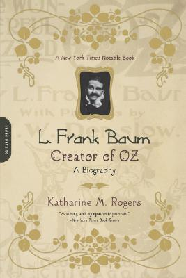Image for L. Frank Baum: Creator of Oz