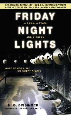 Friday Night Lights, Bissinger, H.G.