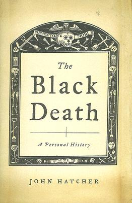 Image for The Black Death: A Personal History