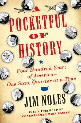 Image for A Pocketful of History: Four Hundred Years of America--One State Quarter at a Time