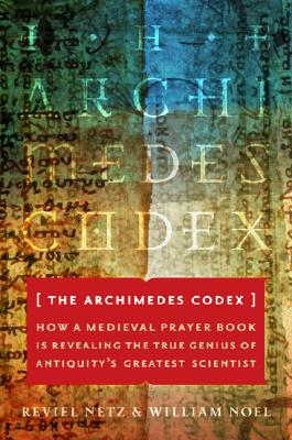Image for The Archimedes Codex