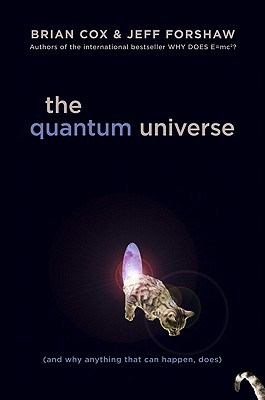 Image for Quantum Universe (And Why Anything That Can Happen, Does)