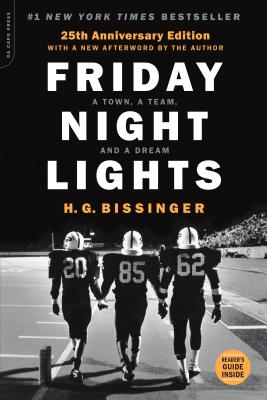 """Image for """"Friday Night Lights, 25th Anniversary Edition: A Town, a Team, and a Dream"""""""