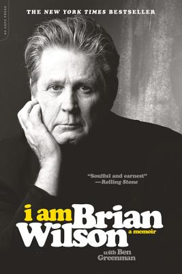 Image for I Am Brian Wilson