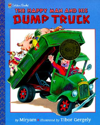 Image for The Happy Man and His Dump Truck (Family Storytime)