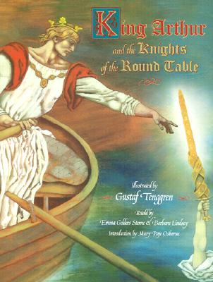 Image for King Arthur and the Kinights of the Round Table