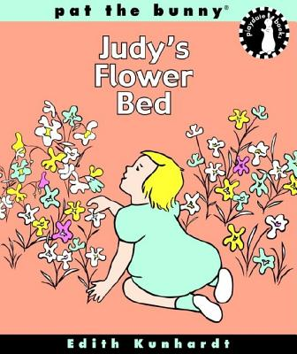Image for Judy's Flower Bed (Bunny's Playdate)