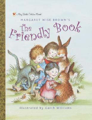 Image for The Friendly Book