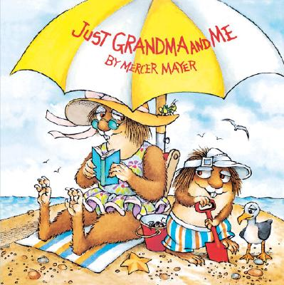 Image for Just Grandma and Me (Little Critter) (Pictureback(R))