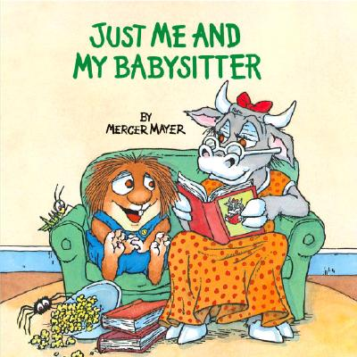 Image for Just Me and My Babysitter