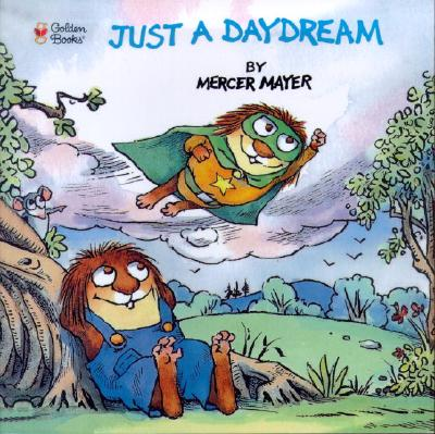 Image for Just a Daydream (Look-Look)