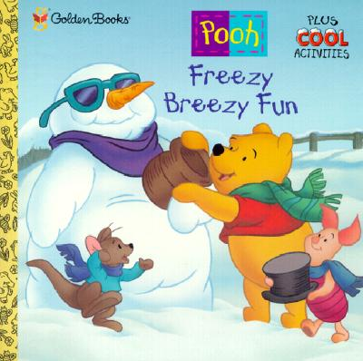 Image for Freezy Breezy Fun (Look-Look Books)