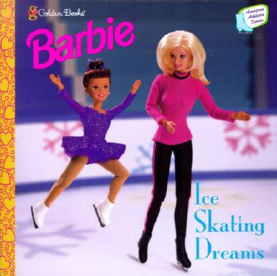 Image for Amazing Athlete: Ice Skating Dreams (Look-Look)