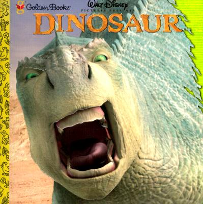 Image for Dinosaur (Special Edition Storybook)
