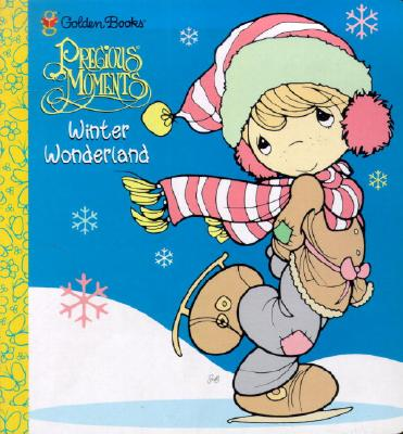 Image for Winter Wonderland (Golden Naptime Tale)