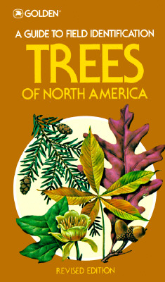 Trees of North America: A Field Guide to the Major Native and Introduced Species North of Mexico (A Golden Field Guide), Brockman, C. Frank