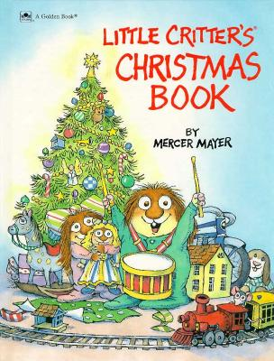 Image for Little Critter's Christmas Book