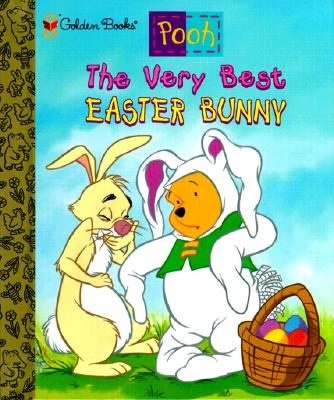 Image for Pooh: The Very Best Easter Bunny