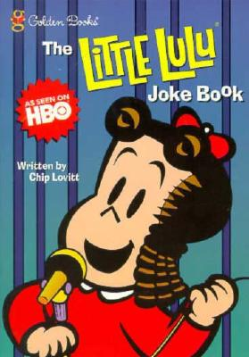 Image for The Little LuLu Joke Book