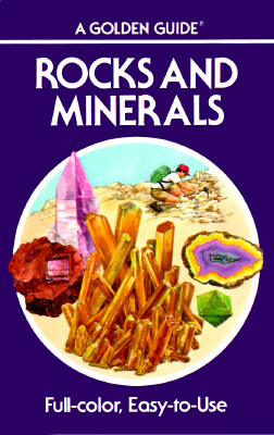 Rocks and Minerals, Shaffer, Paul R.; Zim, Herbert S.