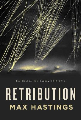 Image for Retribution: The Battle for Japan, 1944-45