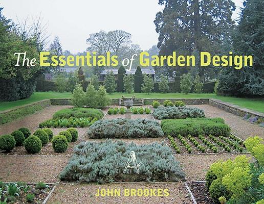Image for The Essentials of Garden Design