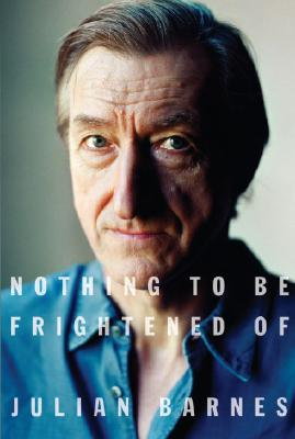 Image for NOTHING TO BE FRIGHTENED OF